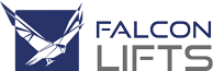 Falcon Lifts Logo