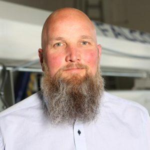 Claus Holm Hansen