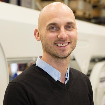 Michael Skov Jensen