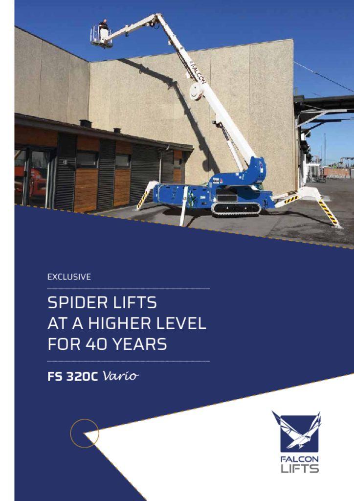 thumbnail of FS 320C_Vario Brochure