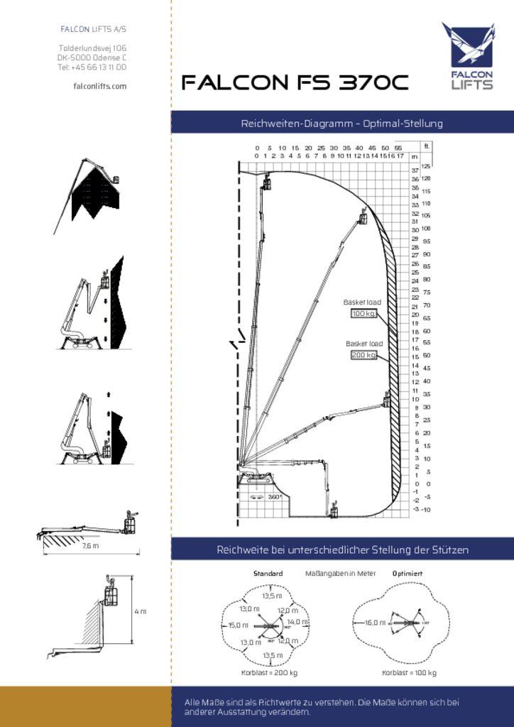 thumbnail of FS 370C Datenblatt – DE